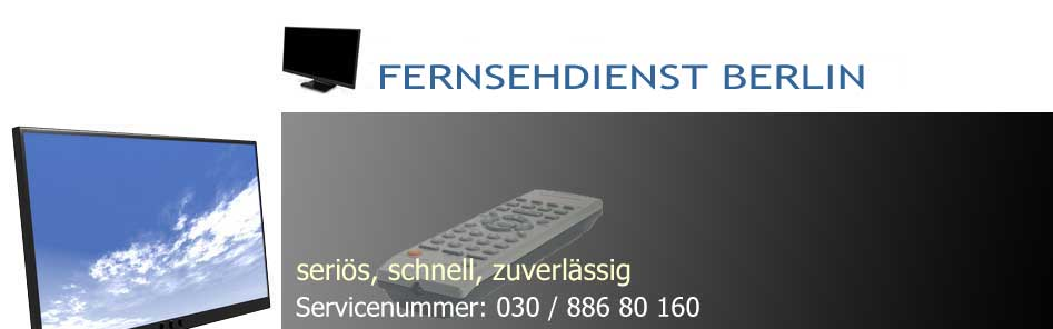 fernsehdienst berolina in berlin bekannt aus dem tv. Black Bedroom Furniture Sets. Home Design Ideas